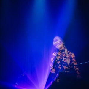 Norma live 2018 Photo: Antti Kokkola