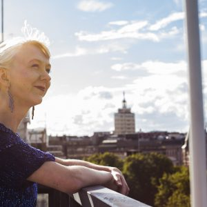 Photo: Pietari Purovaara