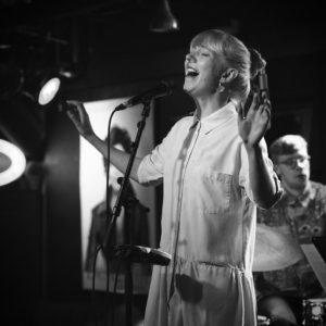 Viba live 2017 Kuva: Henriika Steidel-Luoto